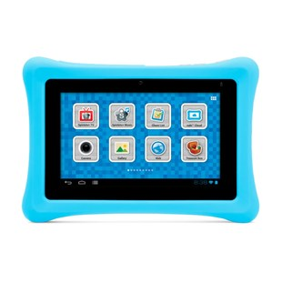 Nabi 2 Tablet Bumper - Blue