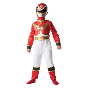 Power Rangers Megaforce Costume Medium