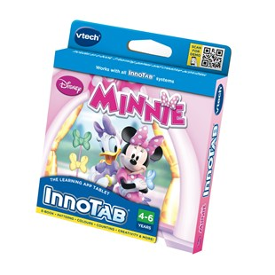 Vtech Innotab Software Minnie Mouse