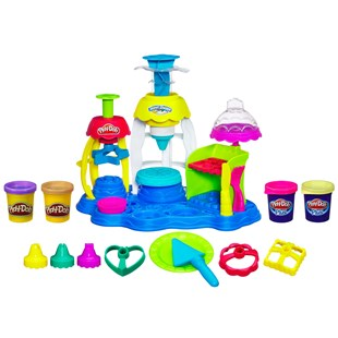 Play-Doh Frosting Fun Bakery