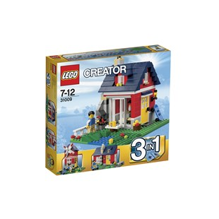 LEGO Creator Small Cottage 31009