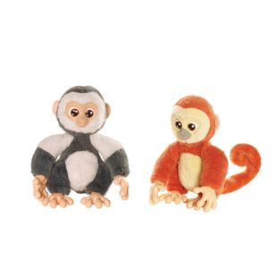 Emotion Pets - Playfuls - Monkeys