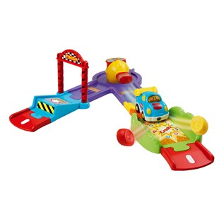 VTech Toot-Toot Deluxe Jump Track Launcher