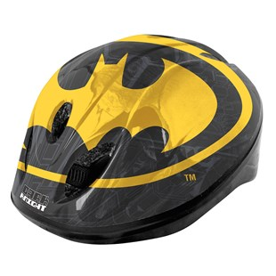 Batman Safety Helmet  (Size 52-56cm)