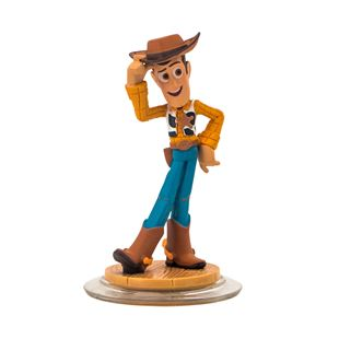 Disney Infinity Single Character: Woody