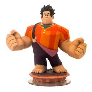 Disney Infinity Single Character: Wreck-It Ralph