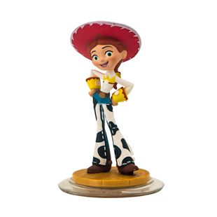 Disney Infinity Single Character: Jessie