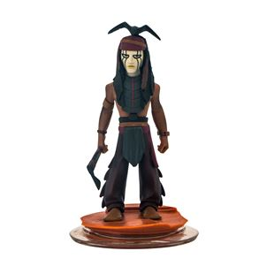 Disney Infinity Single Character: Tonto