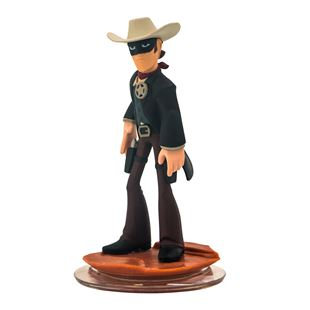 Disney Infinity Single Character: Lone Ranger