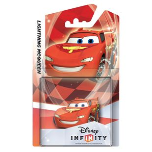 Disney Infinity Single Character: Lightning McQueen