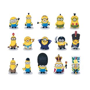 Minions Suprise Blind Bags