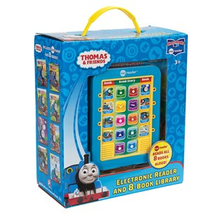 Thomas the Tank Engine Me Reader