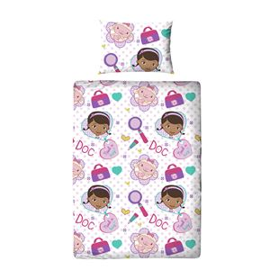 Disney Junior Bedding Bundle Doc McStuffin
