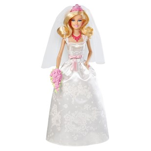 Barbie Royal Bride