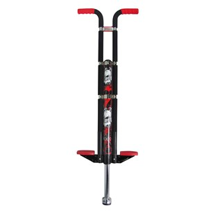 Pogo Stick Master Red