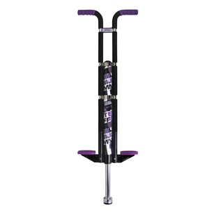 Pogo Stick Master Purple