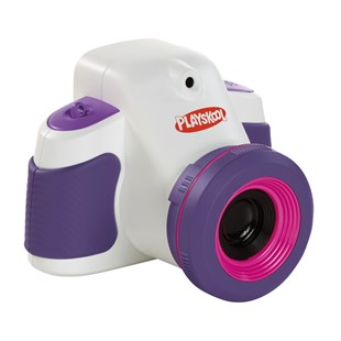 Playskool Showcam Pink