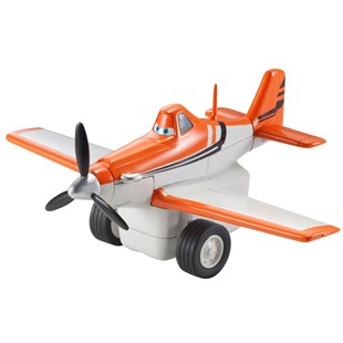 Cars Planes Pull & Fly Planes Assortment