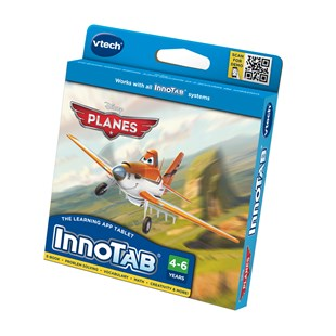 Vtech Innotab Software Disney Planes