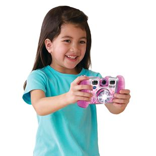 VTech Kidizoom Twist Plus Pink