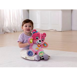 VTech Baby Cora the Smart Cub