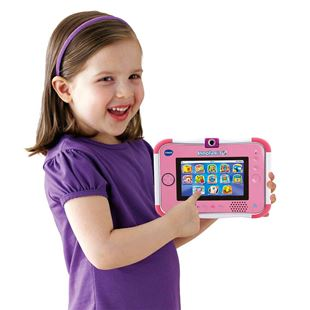 Vtech InnoTab 3S with Battery Pack Pink