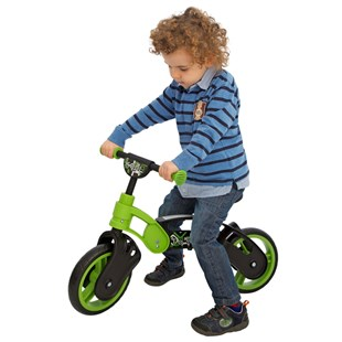 Kool Sports Balance Bike Green