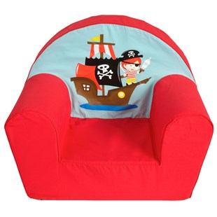 Pirate Foam Chair