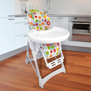 Dimples Diner Highchair
