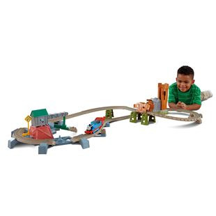Thomas & Friends Trackmaster Castle Quest Set