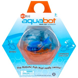 Aqua Bot with Bowl