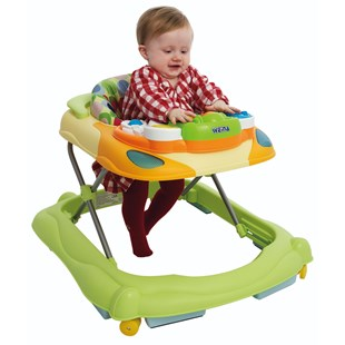 Weina Baby Walker with Musical Activity Centre
