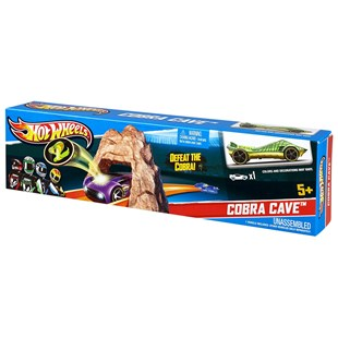 Hot Wheels Mega Jump Assortment
