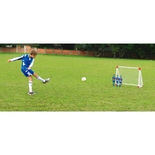 3 in 1 Soccer Training Set