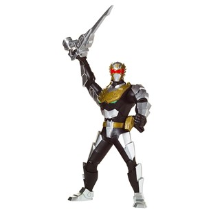 Power Rangers Megaforce 16cm Figure Assortment