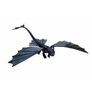 DreamWorks Dragons Action Dragon - Assortment