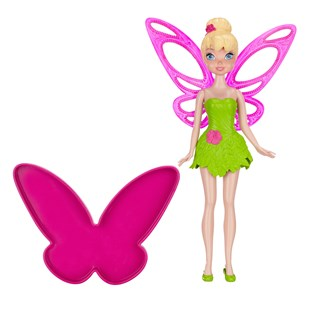 Disney Fairies Bubble Tink