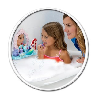 Disney Princess Ariel Bath Vanity Set