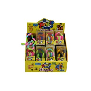 Tangle Jr. Classic - Neon and Sparkle Assortment