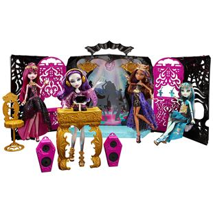 Monster High 13 Wishes Party Room with Spectra Vondergeist
