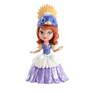 Disney Sofia the First Characters - Assortment