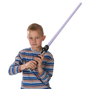 Star Wars Anakin to Vader Colour Change Lightsaber