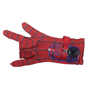 Ultimate Spider-Man Hero FX Glove