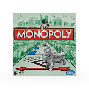 Monopoly Board Game UK Edition