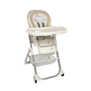 Graco Duodiner 2-in-1 Highchair