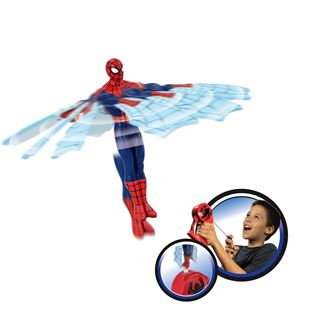 Spider-Man Flying Hero