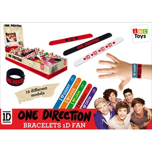 One Direction Fan Bracelet