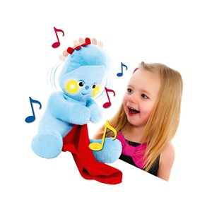 In The Night Garden Sleeptime Lullaby Igglepiggle