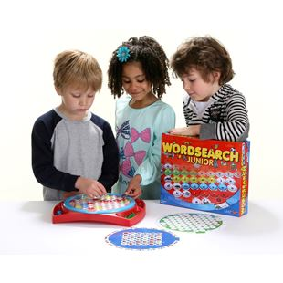 Wordsearch Junior