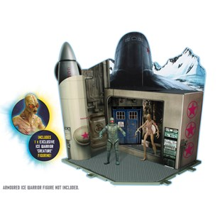 Dr. Who 10cm Playset Assortment